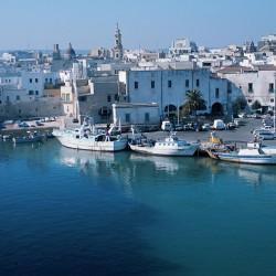 Honeymoon in Puglia and...