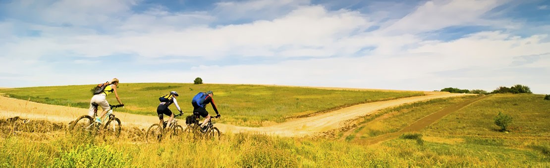 Puglia Holidays Bike Tour